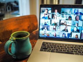 Videoconferencia a través de eHabilis