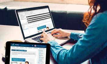 eHabilis, la plataforma de e-learning adaptada para la gestión de requisitos de FUNDAE (antigua  Fundación Tripartita para el Empleo)